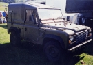 Land Rover 90 Defender (KB 66 AA)