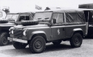 Land Rover 90 Defender (65 KF 80)