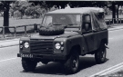 Land Rover 90 Defender (56 KK 61)