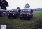 Land Rover 110 Defender (LZ 75 AA)