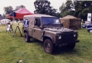 Land Rover 110 Defender (KC 78 AA)