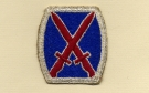 US 10 Infantry Division