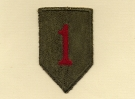 US 1 Infantry Division (The Big Red One)