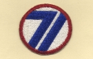 US 71 Infantry Division