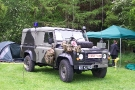 Land Rover 110 Defender (65 KJ 60)