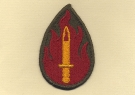 US 63 Infantry Division (Blood & Fire)