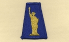 US 77 Infantry Division (Statue of Liberty)