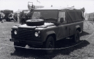 Land Rover 110 Defender (64 KJ 74)