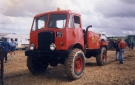 AEC 0853 Matador Conversion (WBJ 918)