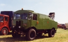AEC 0853 Matador Conversion (LSV 833)