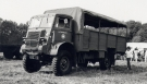 Bedford QLT 3Ton Trooper (URD 772)