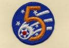 US 5 Army Air Force