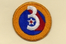 US 3 Army Air Force