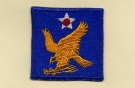 US 2 Army Air Force