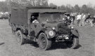 Ford WOT 2H 15cwt GS (807 FUF)