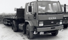 Ford Iveco 3828 4x2 Tractor (95 RN 95)