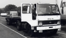 Ford Iveco 3828 4x2 Tractor (41 KJ 71)