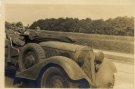 Horch 830 Field Car