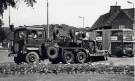 Scammell Crusader 6x4 Tractor