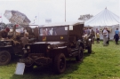 Ford GPW Jeep (DBD 841)