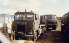 Scammell Crusader 6x4 Tractor (24 GJ 20)