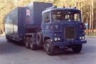 Scammell Crusader 6x4 Tractor (24 GJ 06)