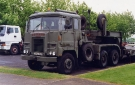 Scammell Crusader 6x4 Tractor (23 GJ 59)