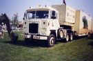 Scammell Crusader 6x4 Tractor (23 GJ 50)