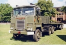 Scammell Crusader 6x4 Tractor (22 GB 03)