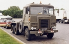 Scammell Crusader 6x4 Tractor (03 FM 69)