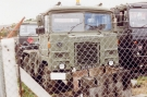 Scammell Crusader 6x4 Tractor (03 FM 65)
