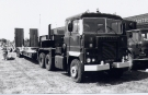Scammell Crusader 6x4 Tractor (03 FM 34)