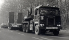 Scammell Crusader 6x4 Tractor (03 FM 28)