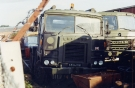 Scammell Crusader 6x4 Tractor (65 GJ 02)