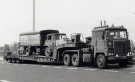 Scammell Crusader 6x4 Tractor (64 GJ 37) 2