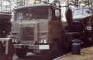 Scammell Crusader 6x4 Tractor (64 GJ 37)