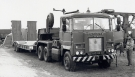 Scammell Crusader 6x4 Tractor (64 GJ 33)