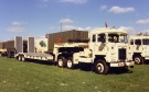 Scammell Crusader 6x4 Tractor (64 GJ 21)