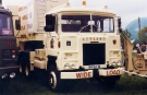 Scammell Crusader 6x4 Tractor (64 GJ 12)