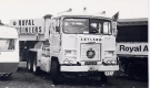 Scammell Crusader 6x4 Tractor (64 GJ 09)