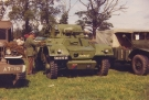 Daimler Mk1 Armoured Car (SBD 232 M)