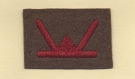 British 53 Infantry Division (Embroid)