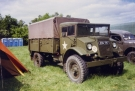 Ford F30 30cwt LAA Tractor (ESU 190)