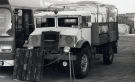 Ford F30 30cwt LAA Tractor