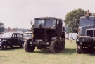 Scammell Explorer 10Ton Recovery Tractor (KFO 386)