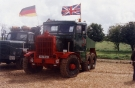 Scammell Explorer 10Ton Recovery Tractor (HSU 832)