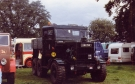 Scammell Explorer 10Ton Recovery Tractor (USU 714)