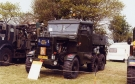 Scammell Explorer 10Ton Recovery Tractor (Q 498 OCR)
