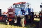 Scammell Explorer 10Ton Recovery Tractor (Q 222 NTR)