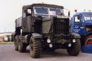 Scammell Explorer 10Ton Recovery Tractor (Q 156 FDD)